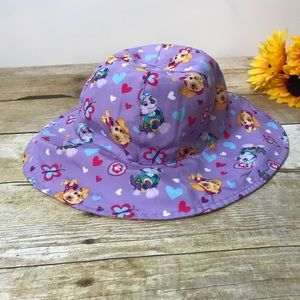 36db2facedb Nickelodeon Girls paw patrol bucket hat